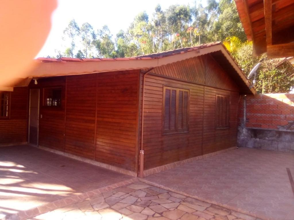 FOTO9 - Chácara à venda Morungaba,SP 13260000 - R$ 550.000 - CH0338 - 11