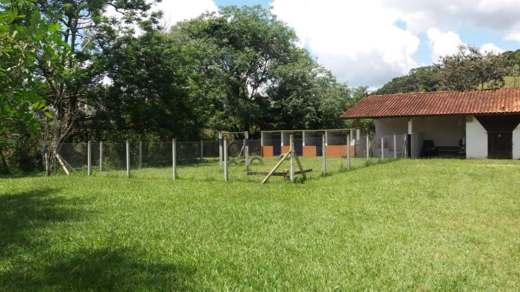 FOTO0 - Chácara à venda Jarinu,SP Alvorada - R$ 1.280.000 - CH0339 - 1