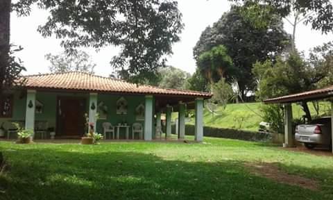 FOTO4 - Chácara à venda Jarinu,SP Alvorada - R$ 1.280.000 - CH0339 - 6