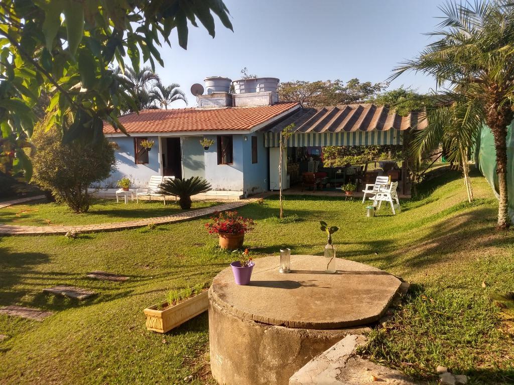 FOTO0 - Chácara à venda Itatiba,SP - R$ 480.000 - CH0340 - 1