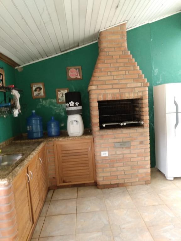 FOTO16 - Chácara à venda Itatiba,SP - R$ 850.000 - CH0342 - 18