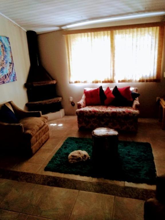 FOTO9 - Chácara à venda Itatiba,SP - R$ 850.000 - CH0342 - 11