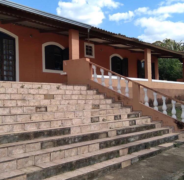 FOTO4 - Chácara à venda Morungaba,SP - R$ 490.000 - CH0346 - 6