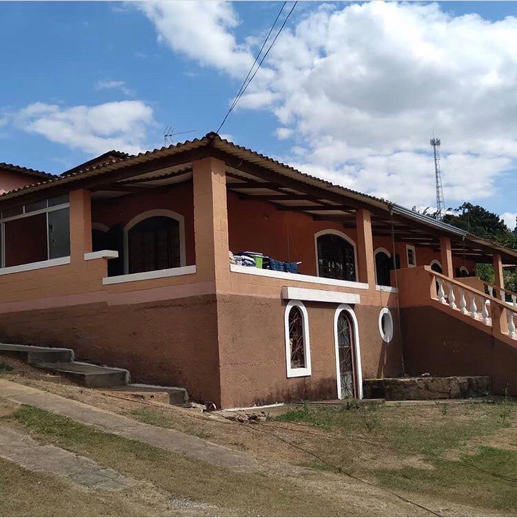 FOTO7 - Chácara à venda Morungaba,SP - R$ 490.000 - CH0346 - 9