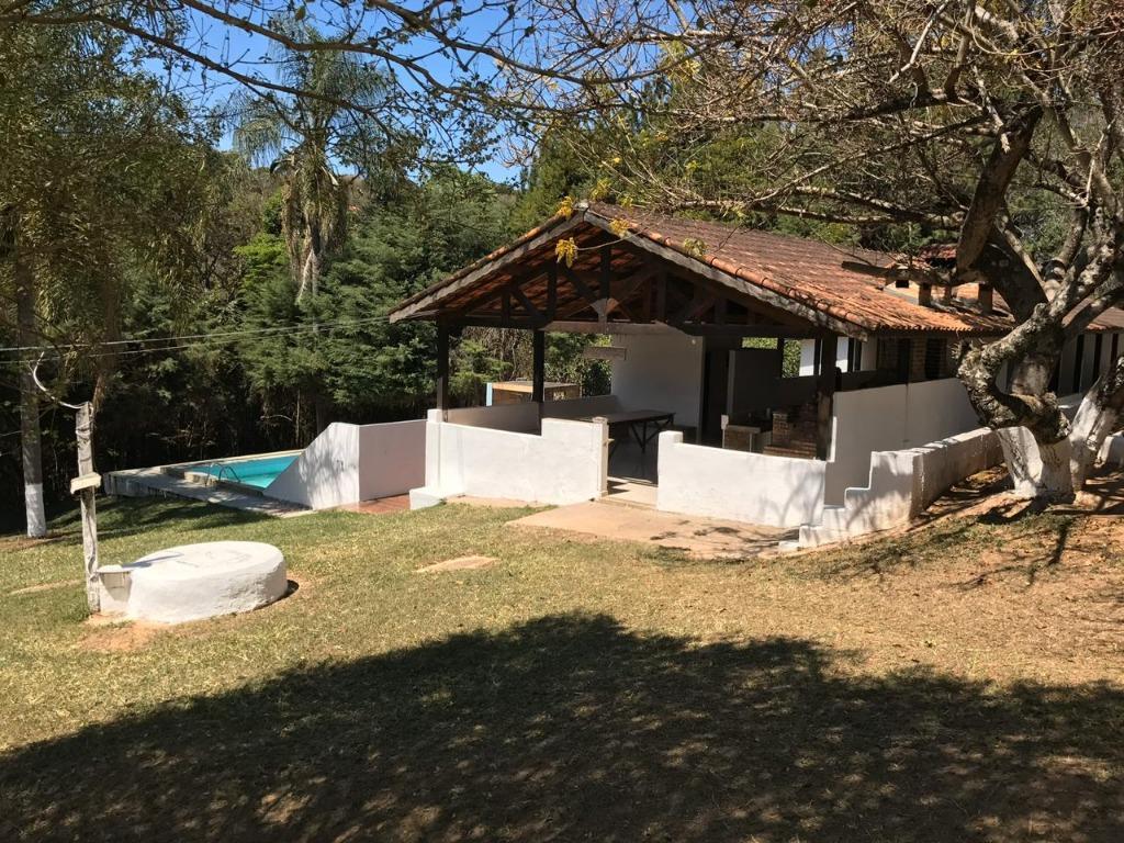 FOTO4 - Chácara à venda Itatiba,SP - R$ 1.600.000 - CH0353 - 6