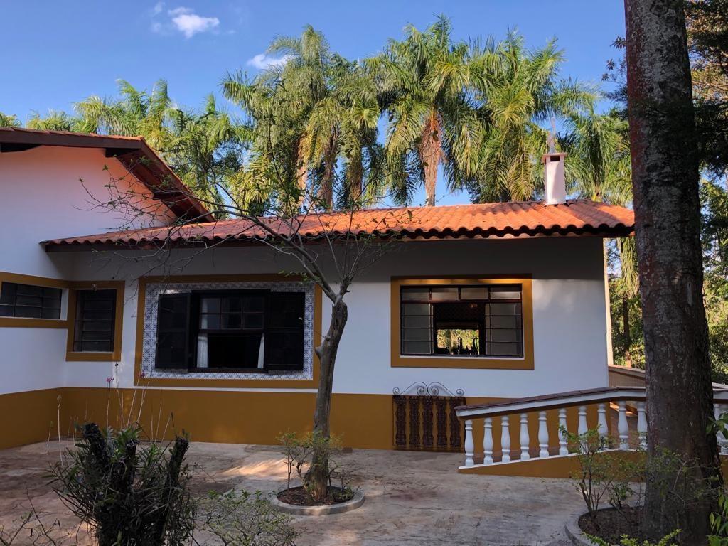 FOTO1 - Chácara à venda Itatiba,SP - R$ 3.300.000 - CH0355 - 3