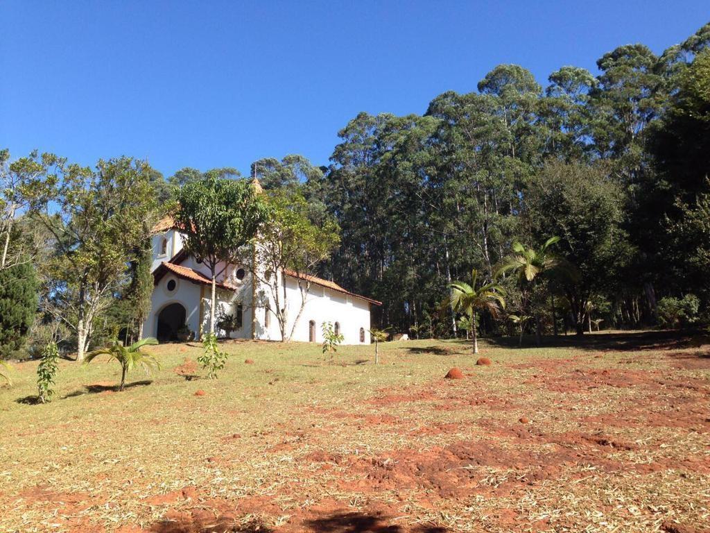 FOTO4 - Chácara à venda Itatiba,SP - R$ 3.300.000 - CH0355 - 6