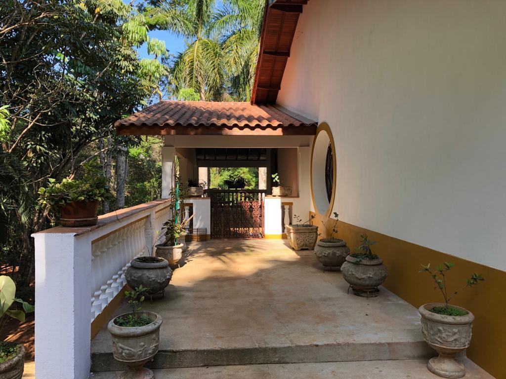 FOTO49 - Chácara à venda Itatiba,SP - R$ 3.300.000 - CH0355 - 51