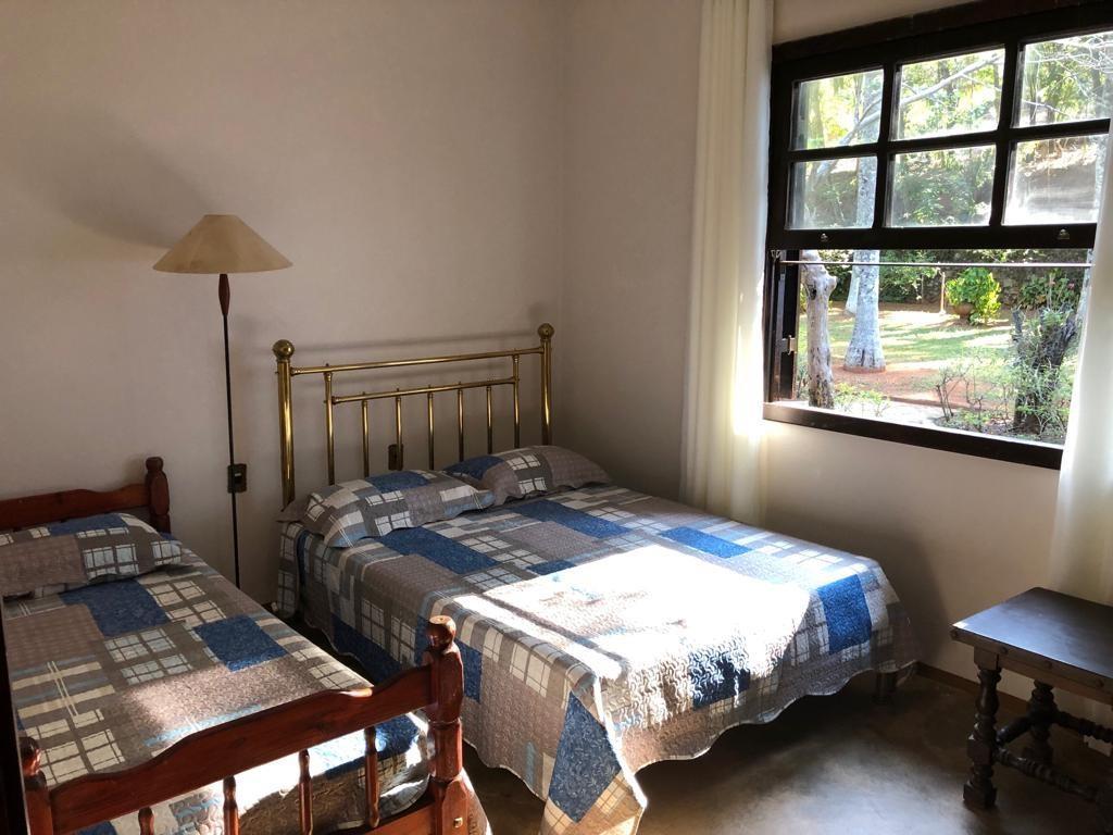 FOTO7 - Chácara à venda Itatiba,SP - R$ 3.300.000 - CH0355 - 9
