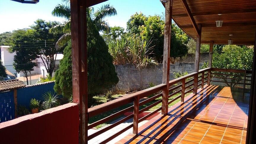 FOTO6 - Chácara à venda Itatiba,SP - R$ 490.000 - CH0357 - 8