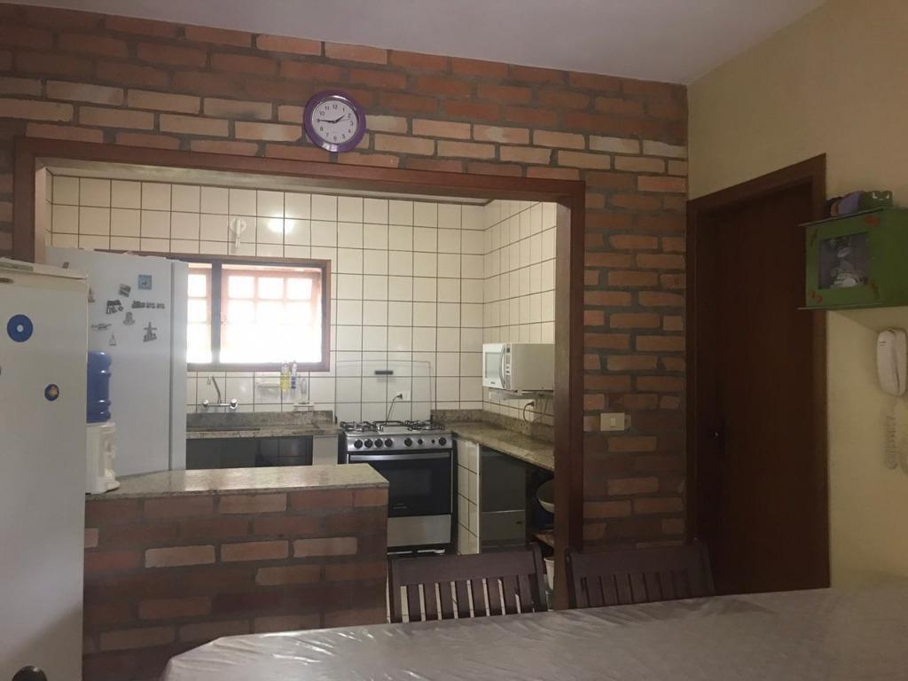 FOTO1 - Chácara à venda Itatiba,SP Jardim Leonor - R$ 650.000 - CH0358 - 3