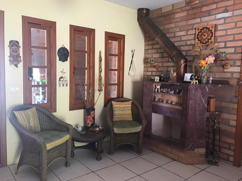 FOTO10 - Chácara à venda Itatiba,SP Jardim Leonor - R$ 650.000 - CH0358 - 12