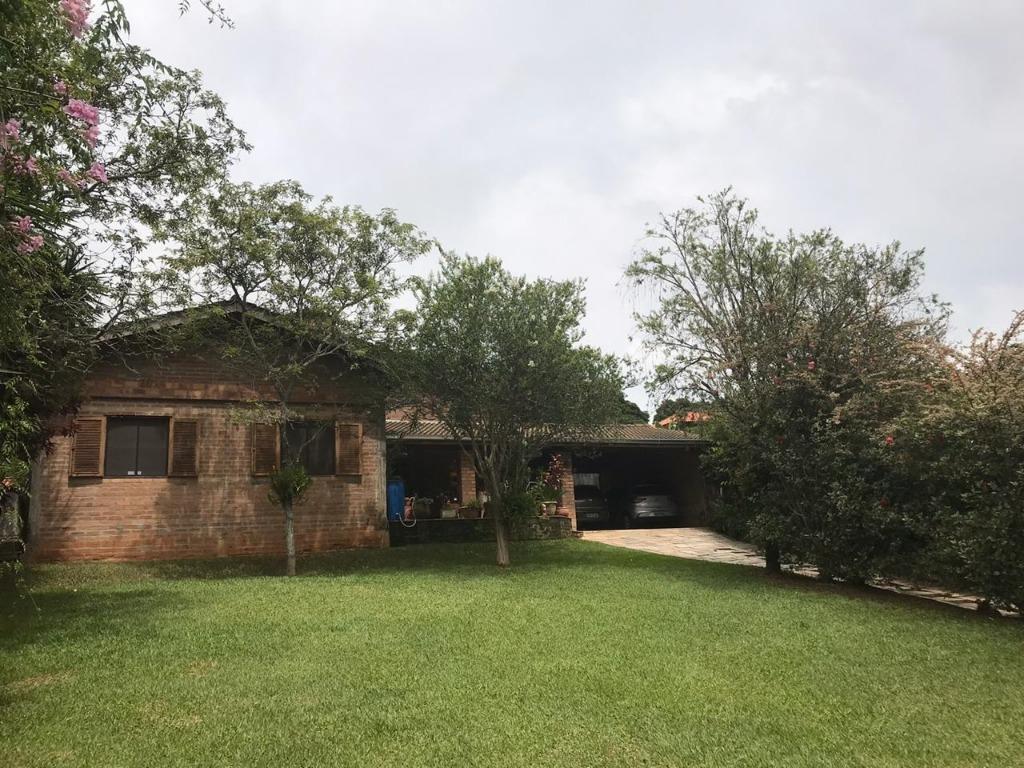 FOTO6 - Chácara à venda Itatiba,SP Jardim Leonor - R$ 650.000 - CH0358 - 8