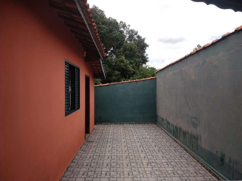 FOTO13 - Chácara à venda Bragança Paulista,SP - R$ 381.000 - CH0360 - 15