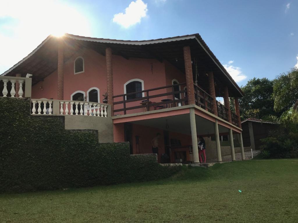 FOTO13 - Chácara à venda Itatiba,SP - R$ 700.000 - CH0362 - 15