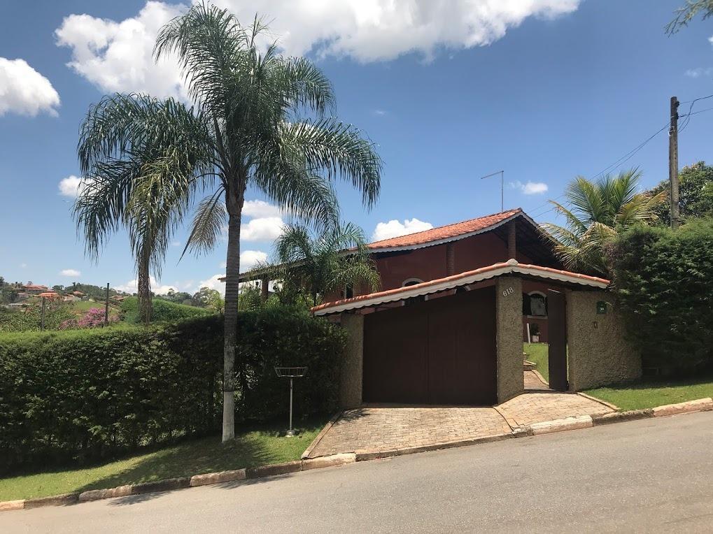 FOTO19 - Chácara à venda Itatiba,SP - R$ 700.000 - CH0362 - 21