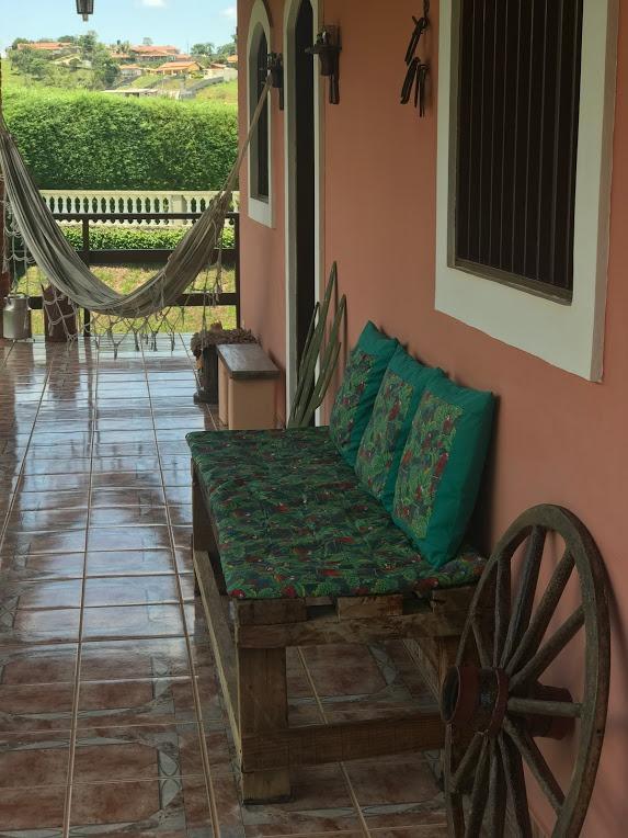 FOTO6 - Chácara à venda Itatiba,SP - R$ 700.000 - CH0362 - 8