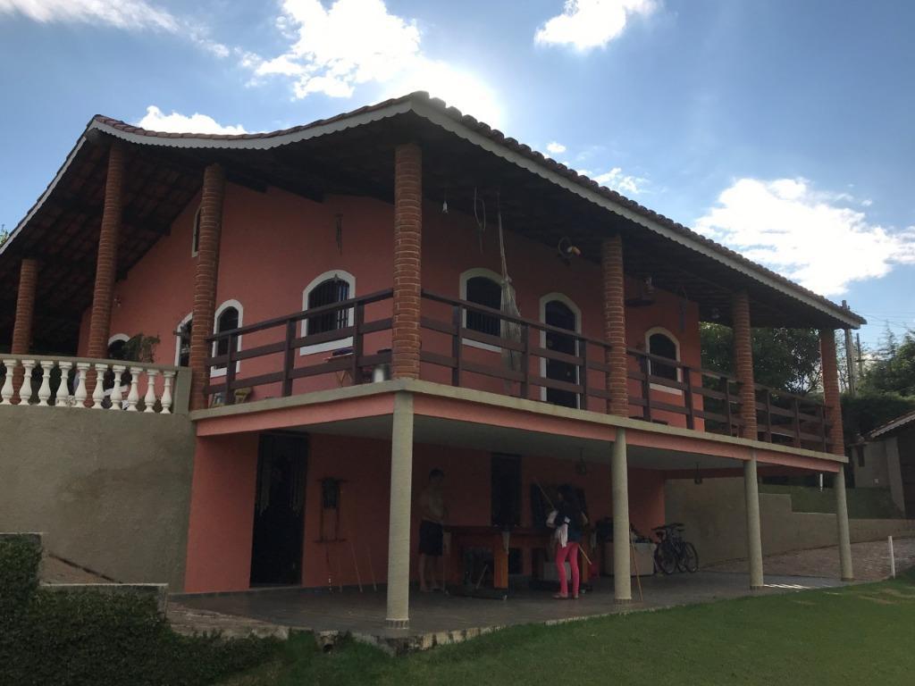 FOTO7 - Chácara à venda Itatiba,SP - R$ 700.000 - CH0362 - 9