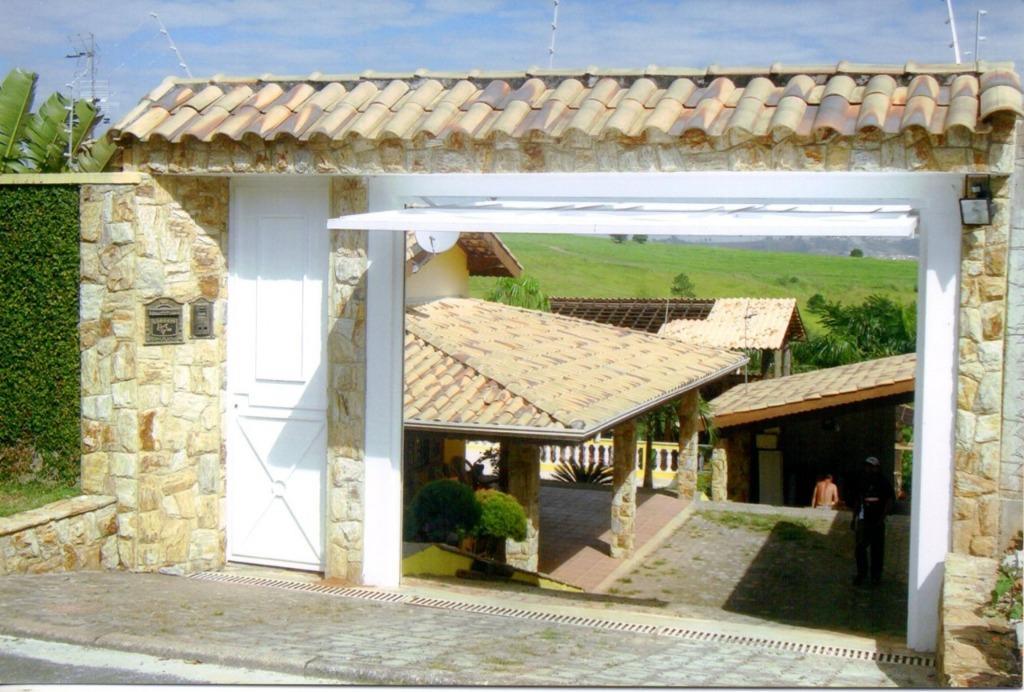FOTO0 - Chácara à venda Itatiba,SP Morada dos Pássaros - R$ 900.000 - CH0364 - 1