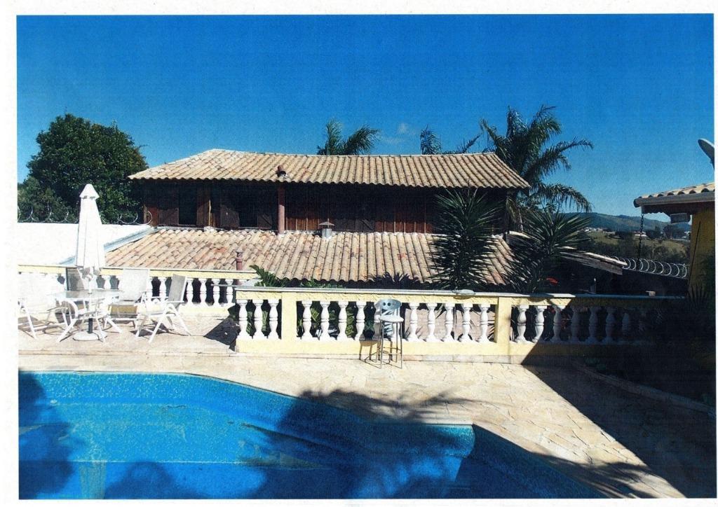 FOTO8 - Chácara à venda Itatiba,SP Morada dos Pássaros - R$ 900.000 - CH0364 - 10