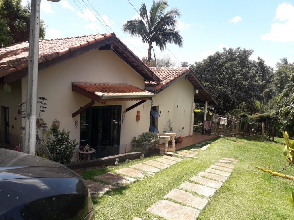 FOTO0 - Chácara à venda Itatiba,SP Encosta do Sol - R$ 640.000 - CH0365 - 1