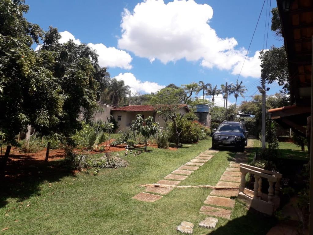 FOTO1 - Chácara à venda Itatiba,SP Encosta do Sol - R$ 640.000 - CH0365 - 3