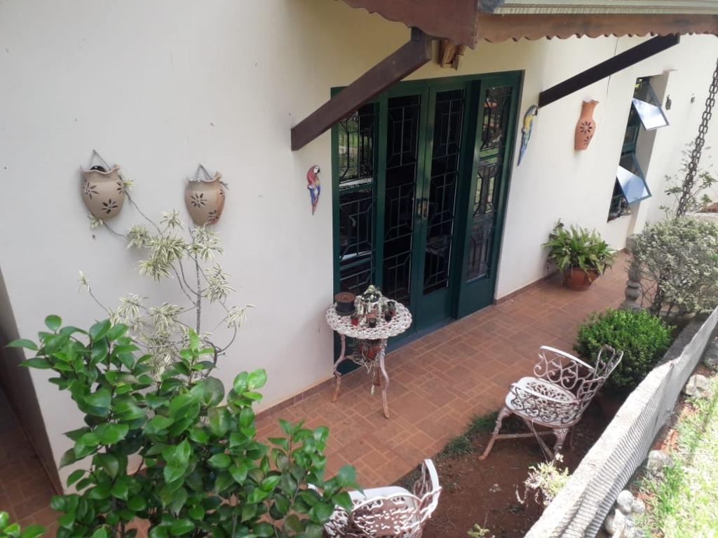 FOTO3 - Chácara à venda Itatiba,SP Encosta do Sol - R$ 640.000 - CH0365 - 5