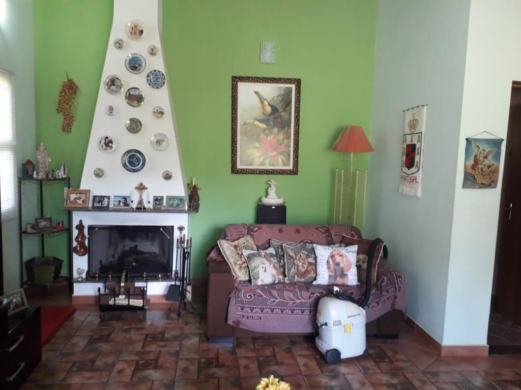 FOTO6 - Chácara à venda Itatiba,SP Encosta do Sol - R$ 640.000 - CH0365 - 8