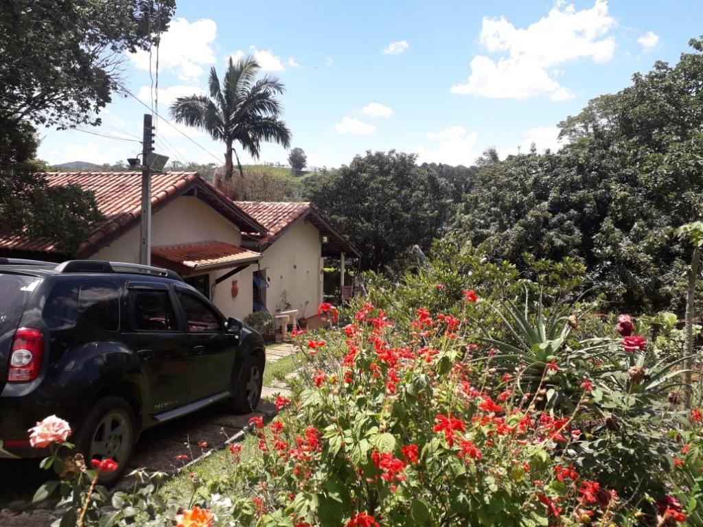 FOTO9 - Chácara à venda Itatiba,SP Encosta do Sol - R$ 640.000 - CH0365 - 11