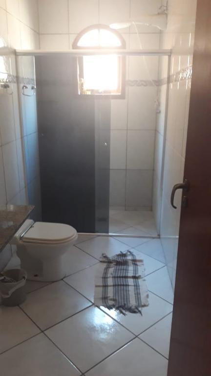 FOTO1 - Chácara à venda Jundiaí,SP Rio Acima - R$ 790.000 - CH0366 - 3