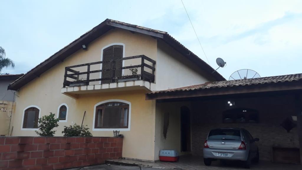 FOTO12 - Chácara à venda Jundiaí,SP Rio Acima - R$ 790.000 - CH0366 - 14