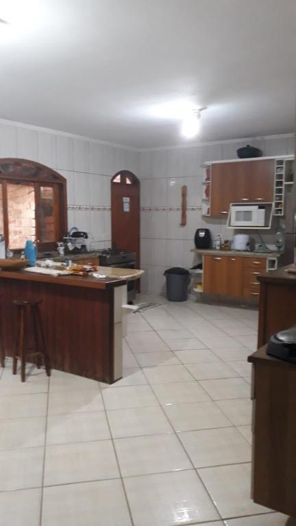 FOTO14 - Chácara à venda Jundiaí,SP Rio Acima - R$ 790.000 - CH0366 - 16