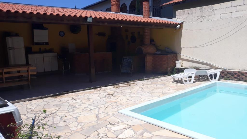 FOTO7 - Chácara à venda Jundiaí,SP Rio Acima - R$ 790.000 - CH0366 - 9