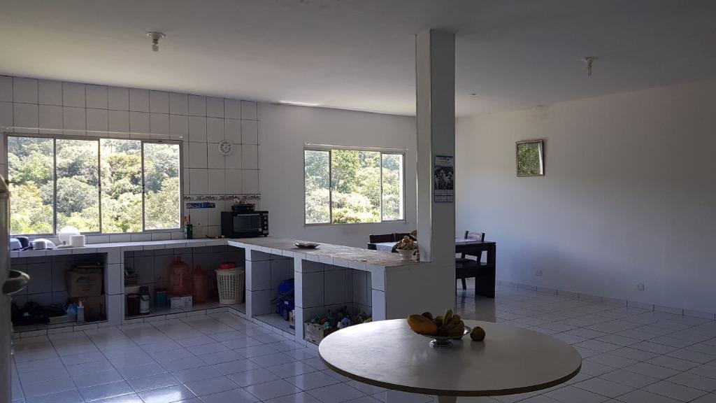 FOTO1 - Chácara à venda Itatiba,SP - R$ 480.000 - CH0367 - 3