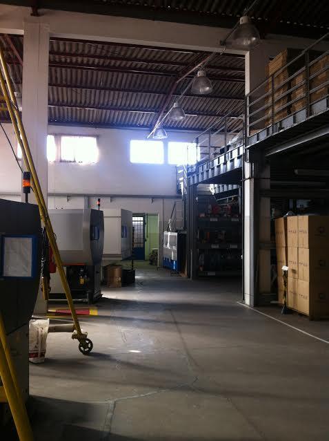 FOTO0 - Galpão 1000m² para alugar Itatiba,SP - R$ 10.000 - GA0004 - 1