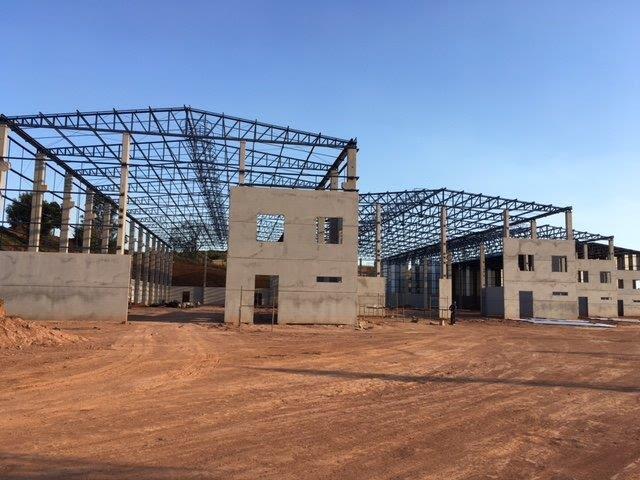 FOTO10 - Galpão 2305m² para alugar Itatiba,SP - R$ 34.600 - GA0035 - 12