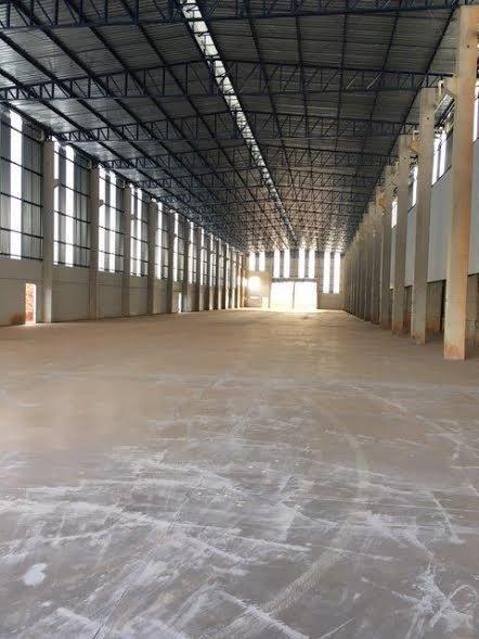 FOTO12 - Galpão 2305m² para alugar Itatiba,SP - R$ 34.600 - GA0035 - 14