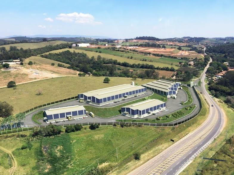 FOTO4 - Galpão 2305m² para alugar Itatiba,SP - R$ 34.600 - GA0035 - 6