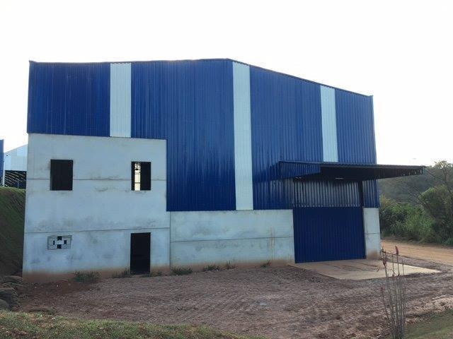 FOTO7 - Galpão 2305m² para alugar Itatiba,SP - R$ 34.600 - GA0035 - 9