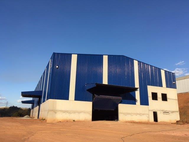 FOTO8 - Galpão 2305m² para alugar Itatiba,SP - R$ 34.600 - GA0035 - 10
