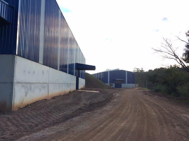 FOTO9 - Galpão 2305m² para alugar Itatiba,SP - R$ 34.600 - GA0035 - 11