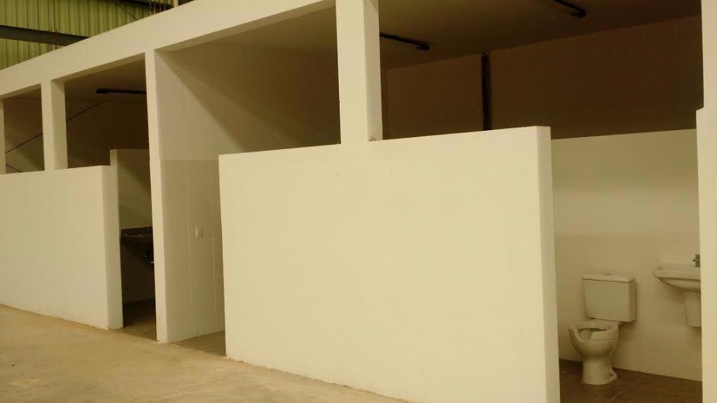 FOTO3 - Galpão 2000m² para alugar Itatiba,SP - R$ 28.000 - GA0043 - 5