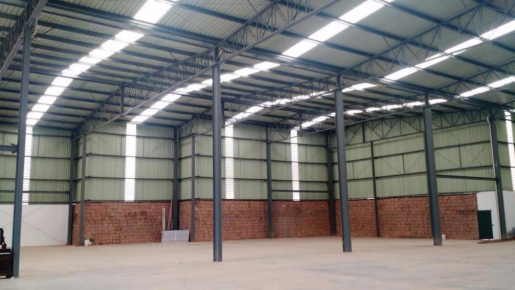 FOTO5 - Galpão 2000m² para alugar Itatiba,SP - R$ 28.000 - GA0043 - 7