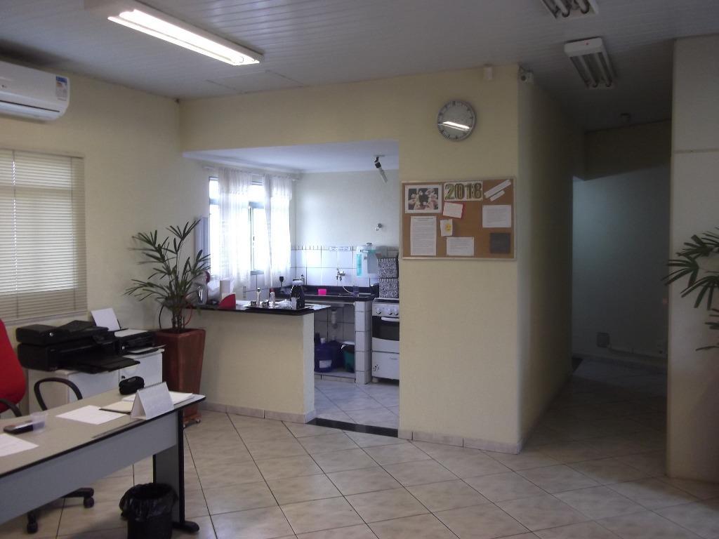 FOTO0 - Galpão 457m² à venda Itatiba,SP - R$ 1.100.000 - GA0060 - 1