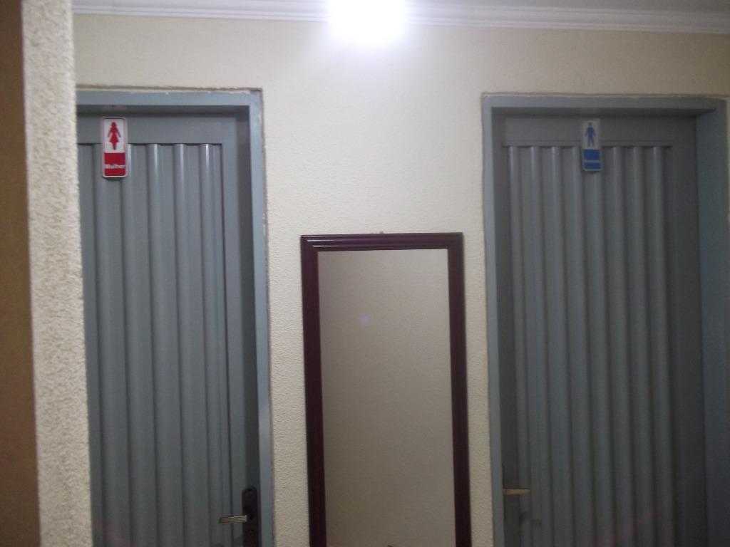 FOTO1 - Galpão 457m² à venda Itatiba,SP - R$ 1.100.000 - GA0060 - 3