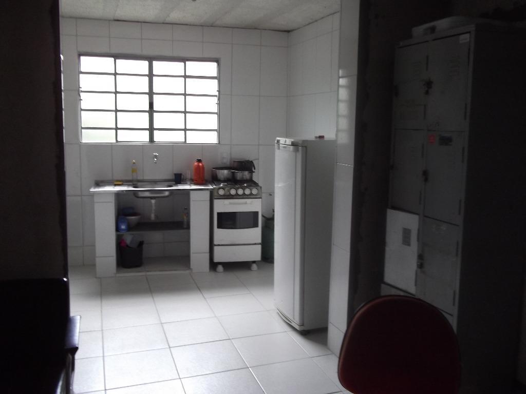 FOTO13 - Galpão 457m² à venda Itatiba,SP - R$ 1.100.000 - GA0060 - 15
