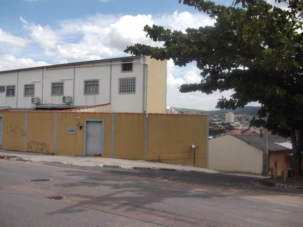 FOTO18 - Galpão 457m² à venda Itatiba,SP - R$ 1.100.000 - GA0060 - 20