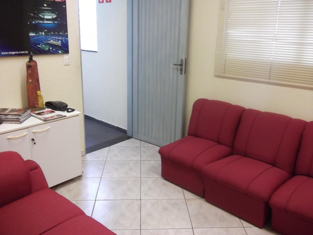 FOTO4 - Galpão 457m² à venda Itatiba,SP - R$ 1.100.000 - GA0060 - 6