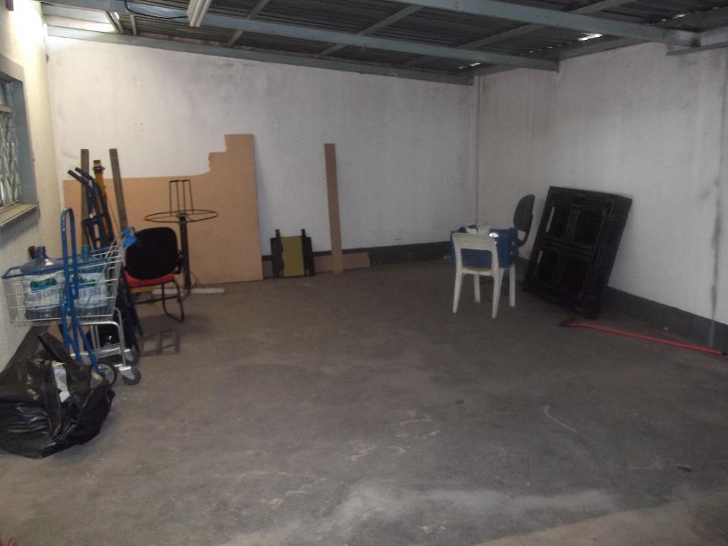 FOTO8 - Galpão 457m² à venda Itatiba,SP - R$ 1.100.000 - GA0060 - 10