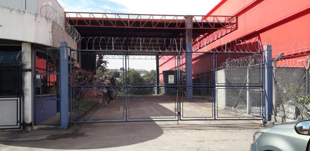 FOTO0 - Galpão 3728m² para alugar Itatiba,SP - R$ 30.000 - GA0072 - 1